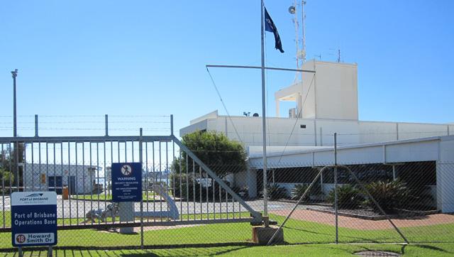 Port of Brisbane, Operations Base Refurb