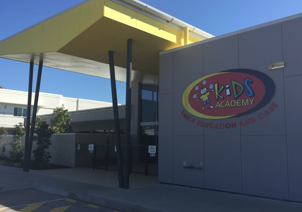 Kid's Academy Childcare, Hope Island