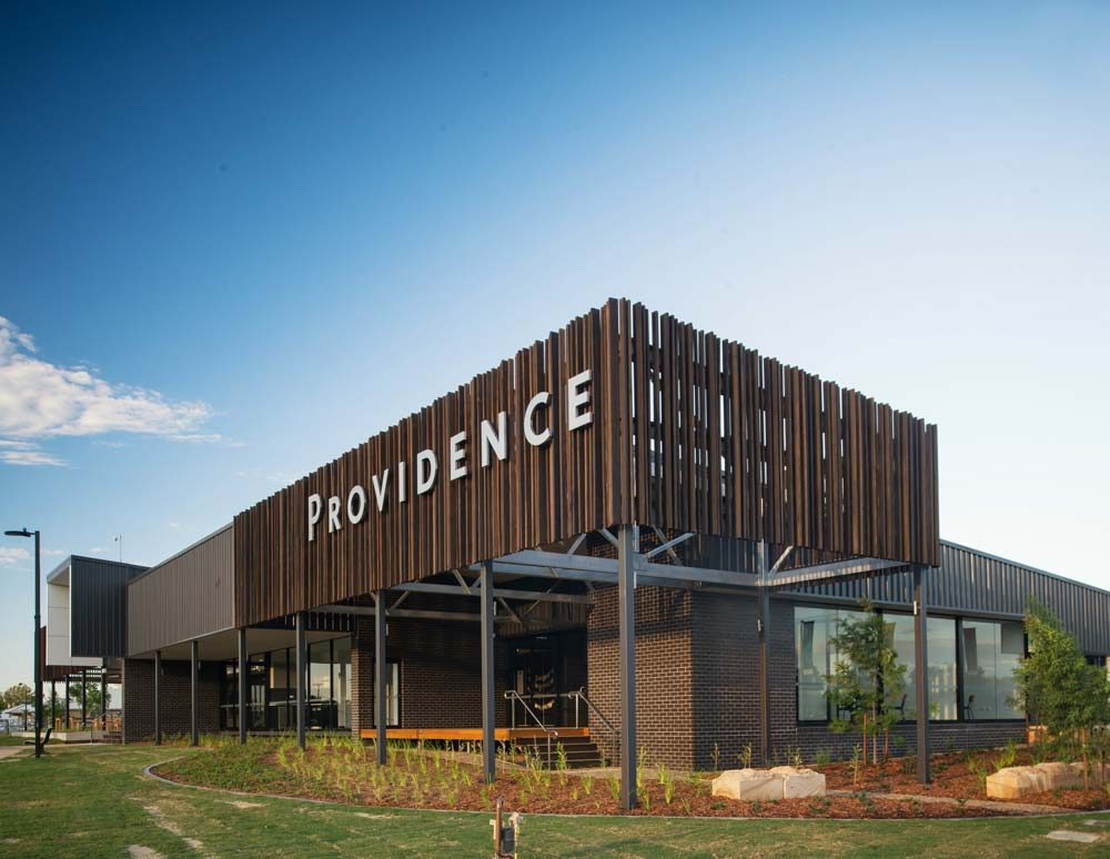 Providence Neighbourhood Centre