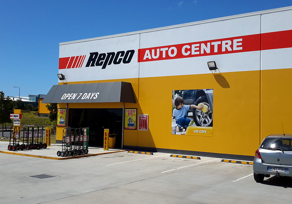 Repco North Lakes