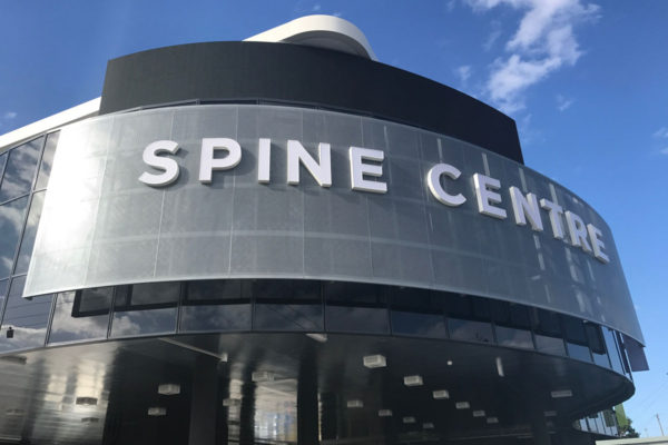 Southcoast Spine Centre