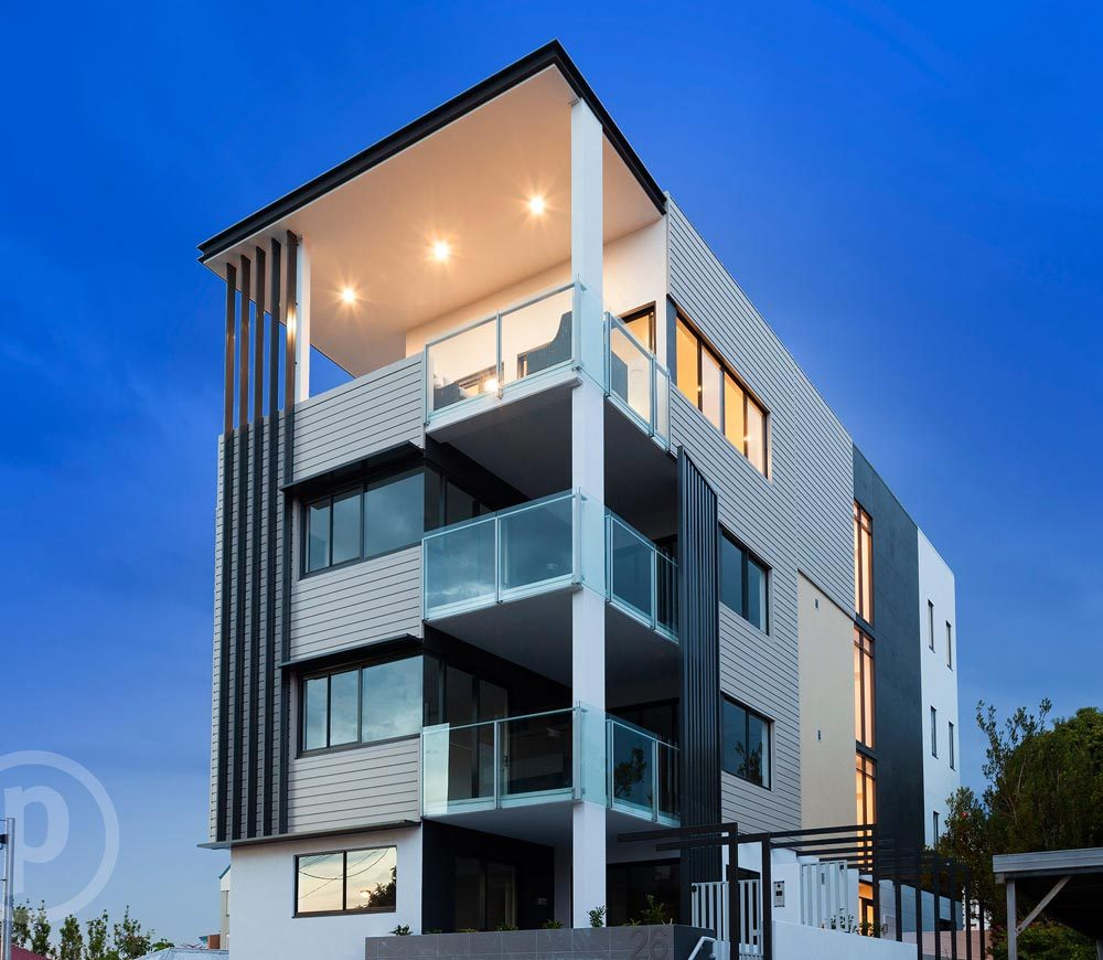 Paton St. Residential